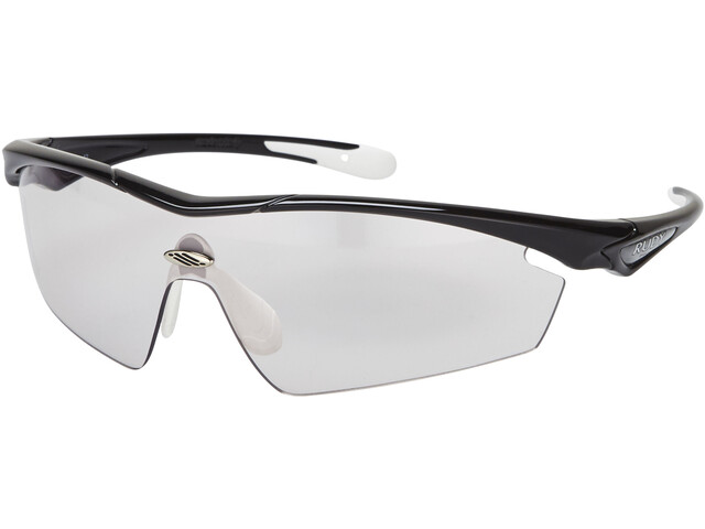 Rudy Project Spaceguard Glasses photoclear black gloss